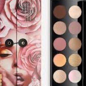 Pat McGrath divine rose 🌸 eyeshadow palette